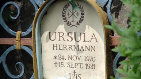 Vor fast 40 Jahren starb Ursula Herrmann aus Eching bei ihrer Entführung.