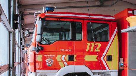 Der Marktgemeinderat Kaufering hat sich mehrheitlich dafür ausgesprochen, dass die Feuerwehr am Containerplatz neu gebaut werden soll.