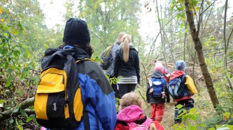In Denklingen soll im September ein Waldkindergarten in Betrieb gehen. Die Gemeinderäte stimmen am Mittwoch über einen entsprechenden Kooperationsvertrag mit dem BRK ab.