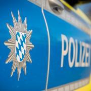 Ein blutender Autofahrer in Friedberg-Stätzling hat am Donnerstag die Polizei beschäftigt.