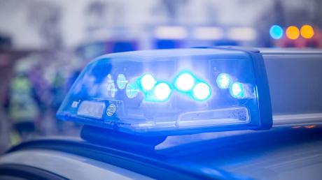 Eine Radlerin ist bei einem Unfall am Mittwoch in Oettingen verletzt worden.