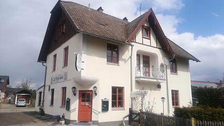 Die Pfeffermühle in Riederau soll in Kürze verkauft werden. Die Gaststätte wird es so nicht mehr geben.