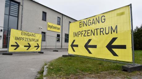 700 Impfungen wurden am Sonntag in Penzing durchgeführt.