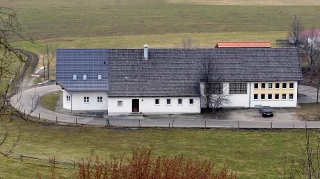 Die Sanierung der Mehrzweckhalle ist nicht sinnvoll, deswegen wird ein neues Dorfgemeinschaftshaus errichtet, wenn die Finanzierung gelingt.