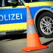 In Hohenaltheim kam es zu einem Unfall auf der Staatsstraße.
