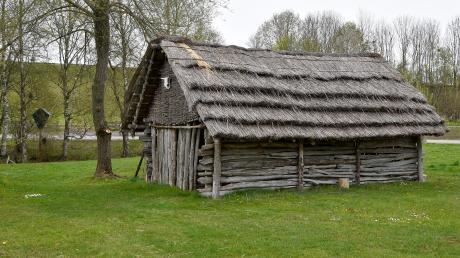 Der Verein kümmere sich nicht um die Instandhaltung der Hütte, kritisiert Karl Dirscherl.
