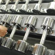 Am Montag haben Fitnessstudios im Landkreis Landsberg wieder geöffnet. Jetzt müssen sie wieder schließen.