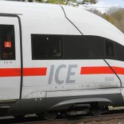 Ab 3. Juli kann man samstags vom Landkreis Landsberg aus direkt mit einem ICE nach Berlin reisen.