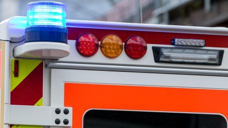 Bei Unfällen in Steinheim, bei Höchstädt und Obermedlingen sind am Sonntag mehrere Verkehrsteilnehmer verletzt worden.