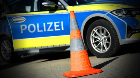 Bei Offingen hat sich ein Unfall ereignet.