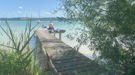 Jetzt wird geprüft, wo es in Utting einen Alternativstandort zum Holzhauser Dampfersteg geben könnte, um ein Bootshaus für die Wasserschutzpolizei am Ammersee zu bauen.