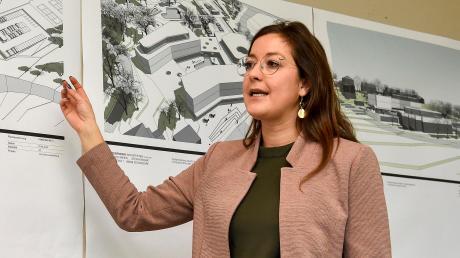 Die Fitness-Unternehmerin Anna Klinke aus Schondorf hat sich für das Präsidentenamt der IHK für München und Oberbayern beworben. Das Rennen machte jedoch der im Vorfeld favorisierte Kandidat.
