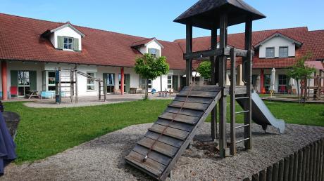 Die Kindertagesstätte in Egling soll in kommunaler Hand bleiben.
