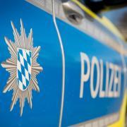 Ein Kinder wird in Wertingen bei einem Unfall verletzt.