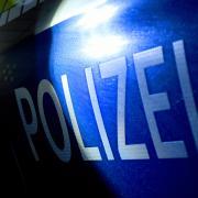 Ein großes Polizeiaufgebot am Park-and-Ride-Platz Friedberg-West löste am Samstagabend Verwirrung aus.