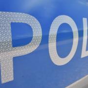Einen völlig überladenen Transporter stoppte die Polizei auf der B17 bei Gersthofen.