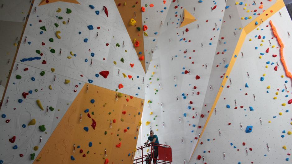 Kletterausrüstung Augsburg : Kletterspaß für alle leben & freizeit themenwelten ratgeber