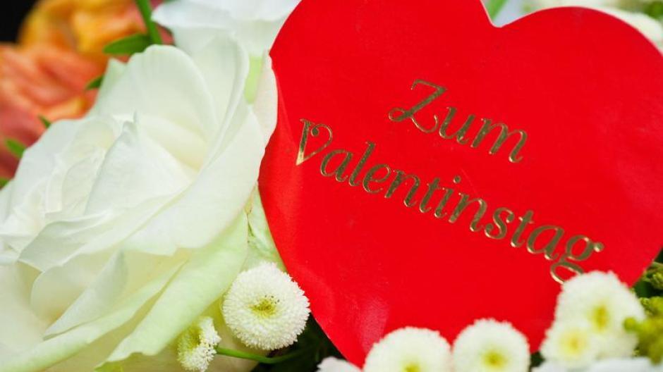Familie So Uberstehen Singles Den Valentinstag Leben Freizeit