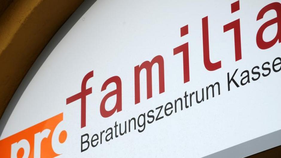 Sexualberatung pro familia