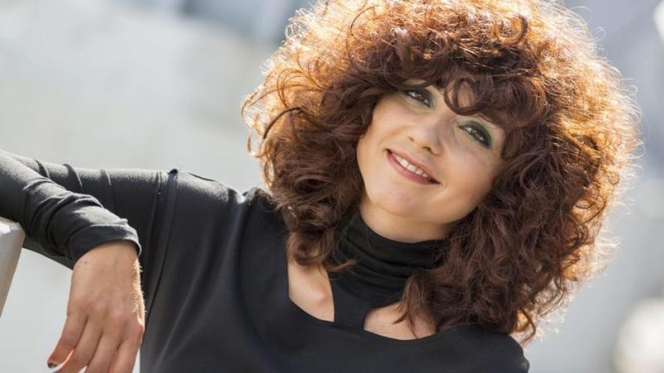 Lifestyle Frisuren Trends Die Dauerwelle Kommt Wieder Leben
