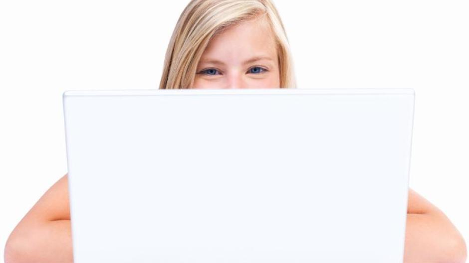 Mädchen im internet kennenlernen