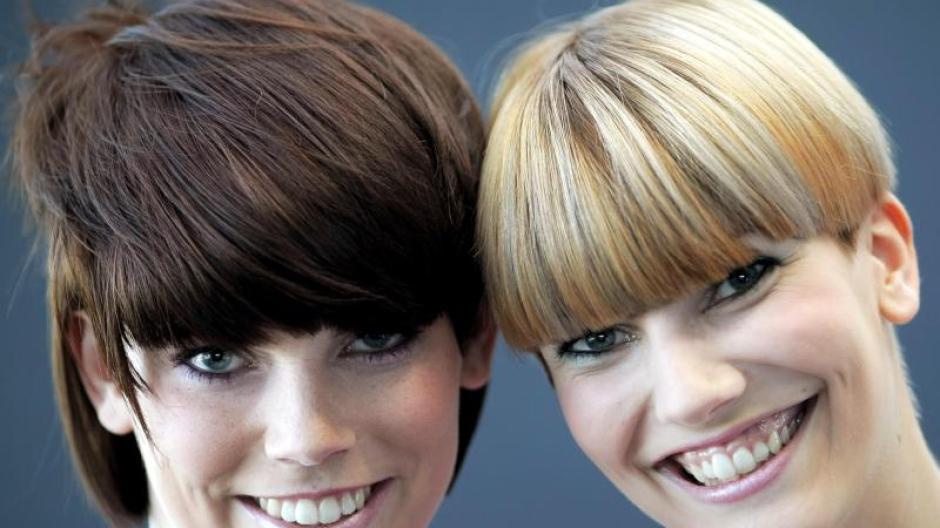 Haare Haare Pilzschnitt Und Mister Spock Das Sind Die Frisuren