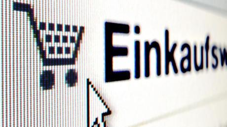 Klick und Fail: Beim Online-Shopping fallen nicht nur Jugendliche leicht auf sogenannte Fake-Shops rein.