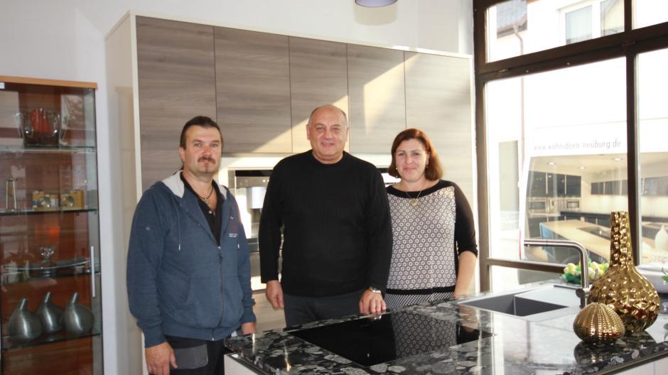 Wohnideen Einrichtungs Gmbh Neuburg | Fachkompetenz Fur Ihr Zuhause Hohe Fachkompetenz Top Beratung