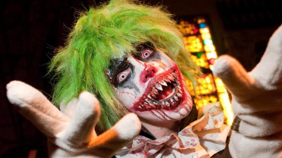 Halloween 2014 Halloween Kostüme Rezepte Und Deko Ideen