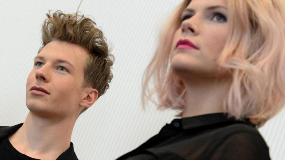 Haarstyling Welches Produkt Ist Fur Ihre Frisur Am Besten Geeignet