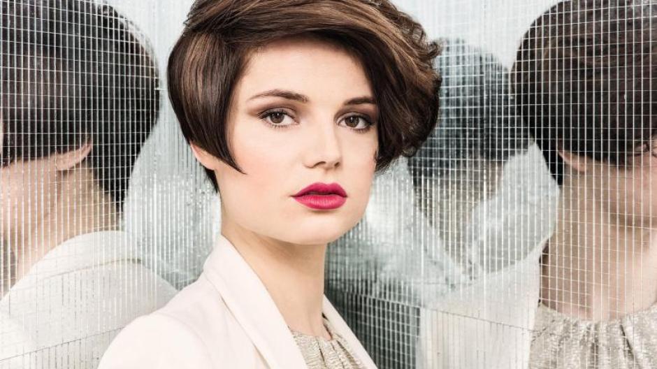 Mode Von Clavi Cut Bis Pixie Frisurentrends Im Herbst Leben