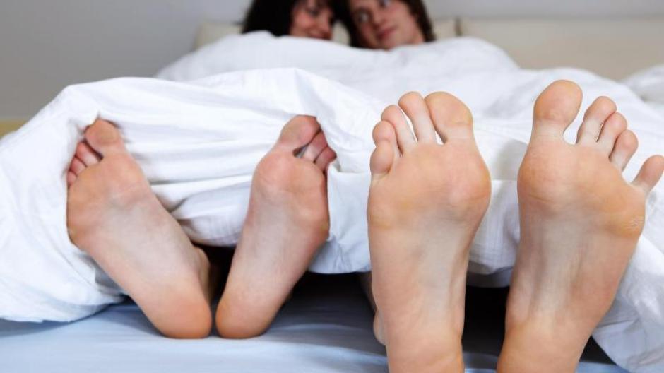 keine lust auf sex mann was tun