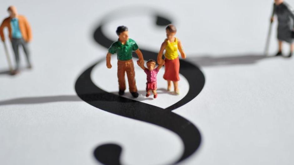 Schulden Wann Man Für Den Ehepartner Haften Muss Geld Leben