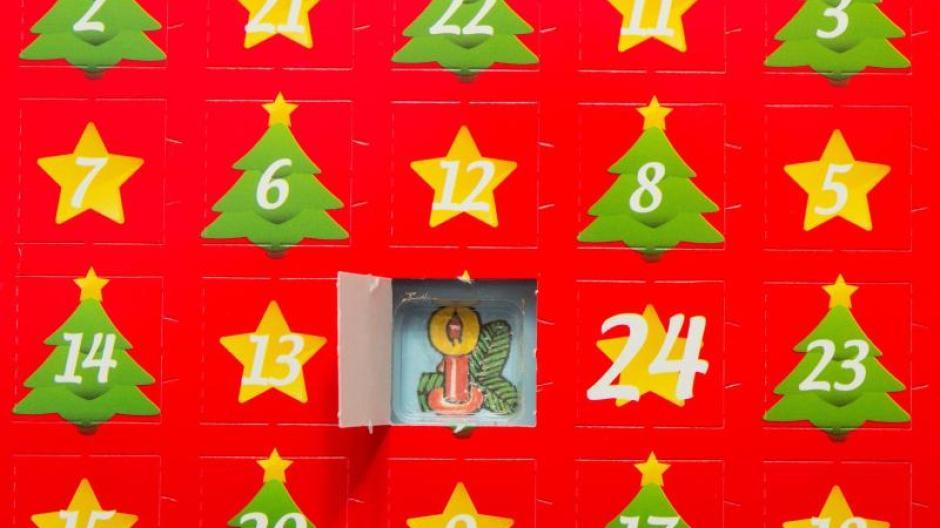 Schokoladen Weihnachtskalender.Schoko Oder Spielzeug Vorfreude Der Richtige Adventskalender Für