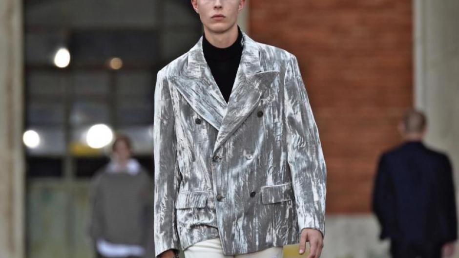 Streetwear wird Luxusmode: Rebellen der Straße: Virgil Abloh