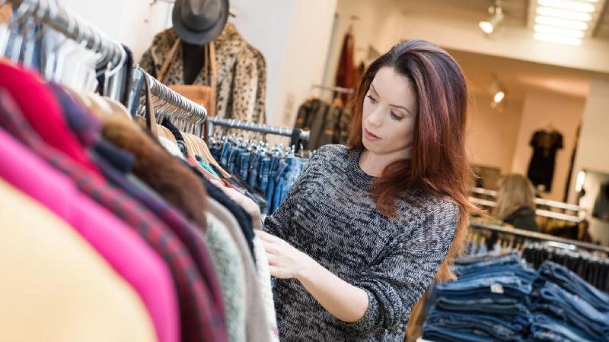 nachhaltiger kleiden: drei wege zur umweltbewussteren mode
