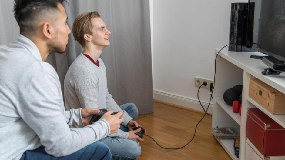 Was tun?: Wenn Teenager ständig Kumpels mit nach Hause