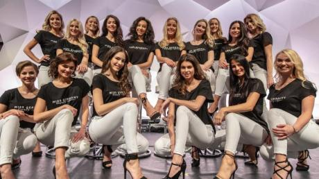 Bei der Wahl zur «Miss Germany 2019» wird in diesem Jahr auf einen Bikini-Auftritt verzichtet.