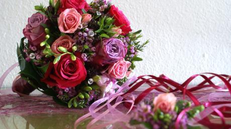 Wunderbare Ideen zu Brautsträußen und vielem mehr erwarten Sie!
