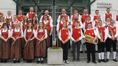 Zum 37. Mal veranstaltet der Musikverein Donautaler Fristingen-Kicklingen e. V. am 27. und 28. Juli 2019 sein traditionelles Gartenfest im Schulgarten in Fristingen.