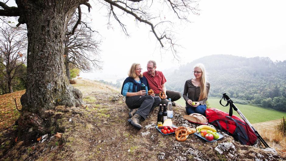 Naturland Treffen Donau-Ries: Aktuelles vom ko-Markt