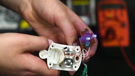 Keines der 23 getesteten Akustikspielzeuge wies technische Mängel auf. Die Tester störten sich aber an gefährlichen Chemikalien.