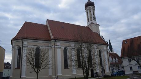 Spitalkirche Gundelfingen Denkmalprämierung