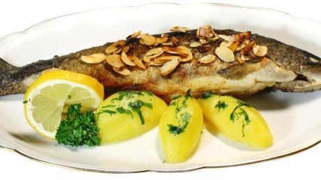 Leckere Fischgerichte bieten die Gastronomen in der Region an.