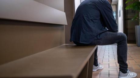 Nach einer Auswertung des Bundeskriminalamts sind knapp 20 Prozent der Opfer von häuslicher Gewalt Männer. Experten gehen aber von einer hohen Dunkelziffer aus.