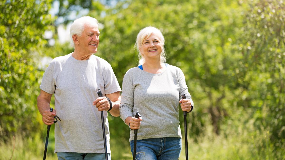 Bekanntschaften für senioren