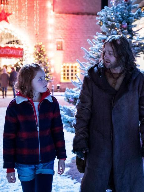 Kritik Und Trailer Hexe Lilli Rettet Weihnachten Verhexter