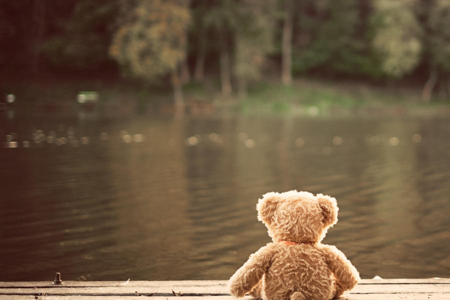 Allein und einsam unterschied