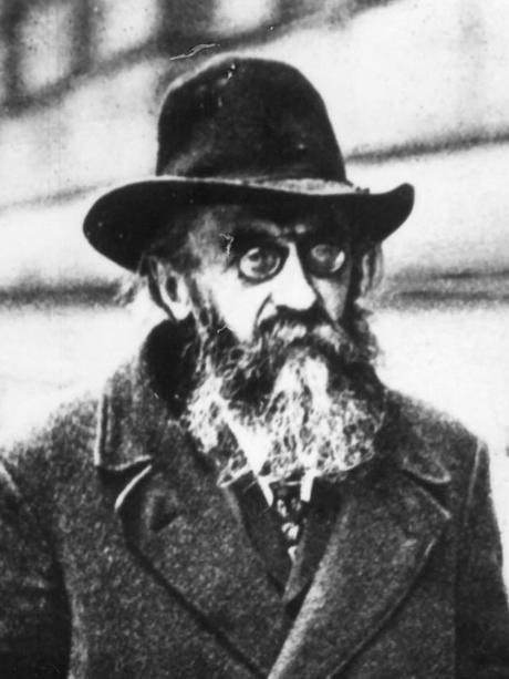 Revolution In Bayern Vor 100 Jahren Riefen Die Dichter In Bayern