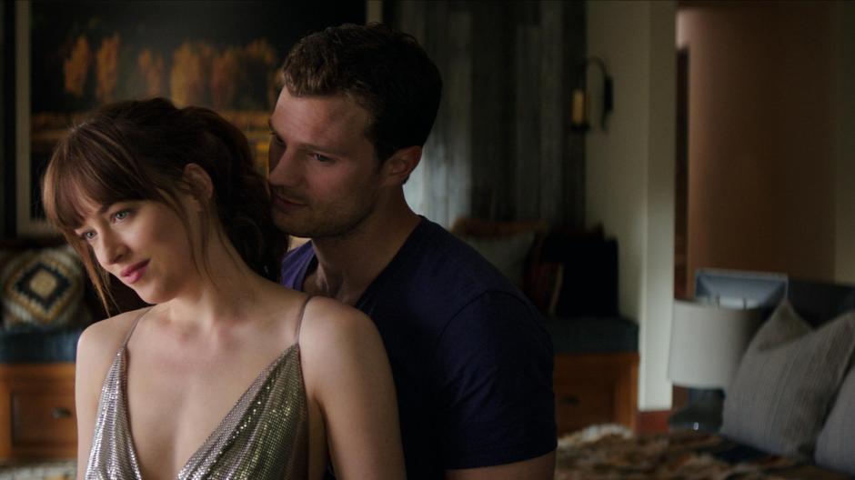 Kinostart Fifty Shades Of Grey 3 In Der Filmkritik Einfach Zu